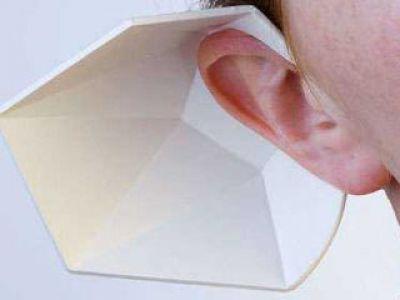 Designerskie origami