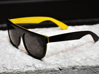 Trendy okularowe