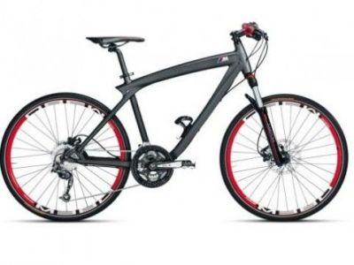 BMW Serii M… jako rower!?