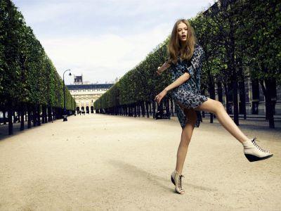 Paris, Paris … ulice z charakterem!