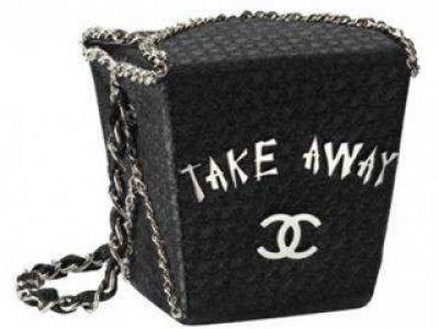 Chanel Take Away