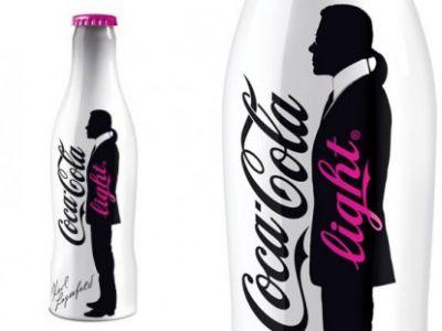 Karl Lagerfeld dla Coca Cola