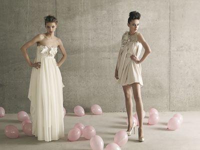 Suknie ślubne nowe trendy