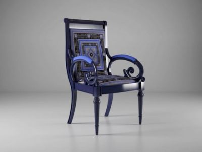 Kolekcja mebli od Versace