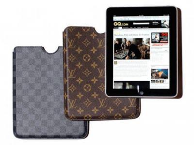 Louis Vuitton dla iPad