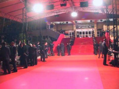 Filmowe trendy na czerwonym dywanie w Cannes