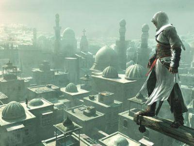 Assassin′s Creed II- powrót asasyna