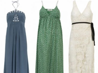Kolekcja ubrań Topshop- Kate Moss