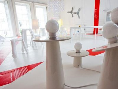 Polski design w Mediolanie