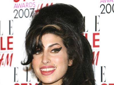 Nowa płyta Amy Winehouse jeszcze w tym roku