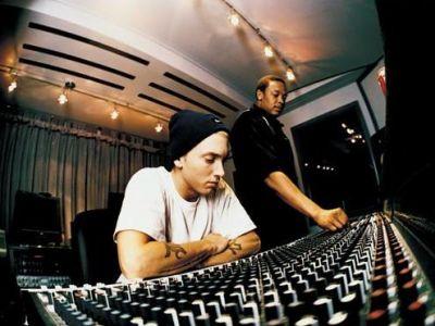 Nowy album Eminema już w Czerwcu