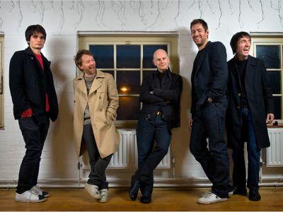 Solowa płyta perkusisty Radiohead już w sierpniu