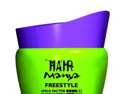 Wygraj kosmetyki HAIR MANYA !