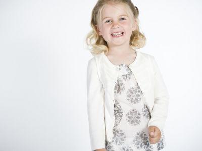 Moda i jakość - dziecko na wakacjach