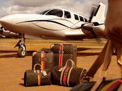Nowe torby od Louis Vuitton