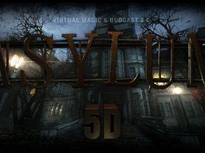 Zobacz zwiastun pierwszego polskiego filmu 5D