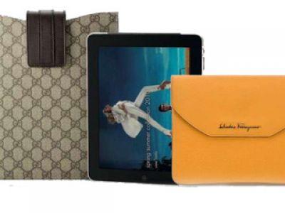 Moda na iPady