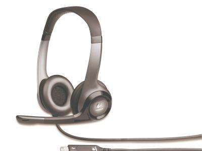Zaawansowane zestawy słuchawkowe od Logitech
