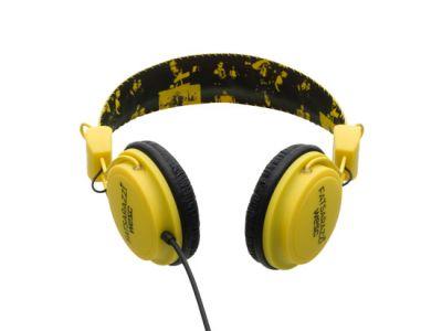 Słuchawki WESC- nowa kolekcja
