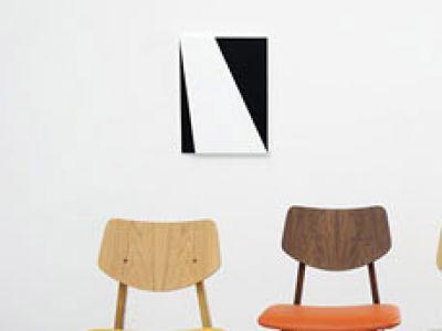 Jens Risom minimalizm z oldschoolem w jednym