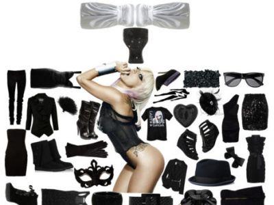 Perfumy Lady Gaga