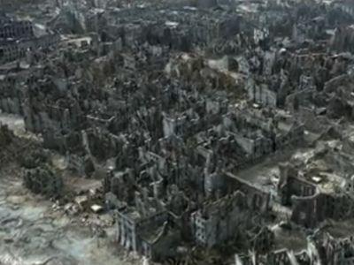 Niezwykła Warszawa po II Wojnie Światowej