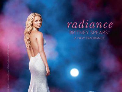 Nowe perfumy od Britney Spears