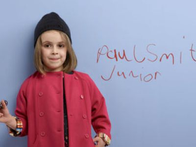 Paul Smith Junior w Polsce