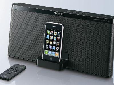 Nowy dock dla iPhone/iPod