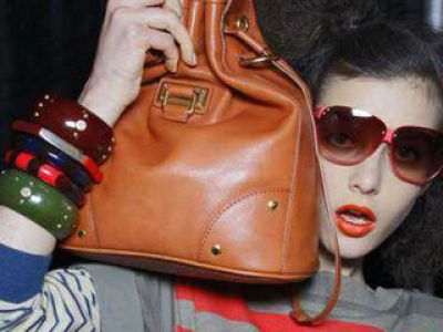 Marc by Marc Jacobs wiosna / lato 2011