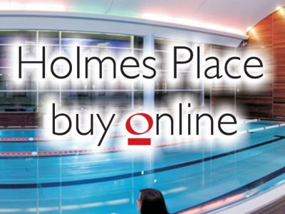 Holmes Place Buy On Line