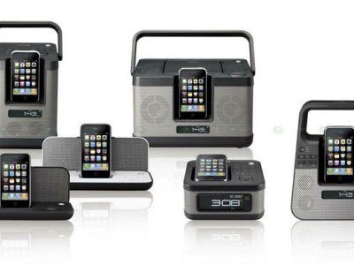 Nowe głośniki TDK- tym razem dla iPhone