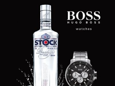 Marka Stock Prestige