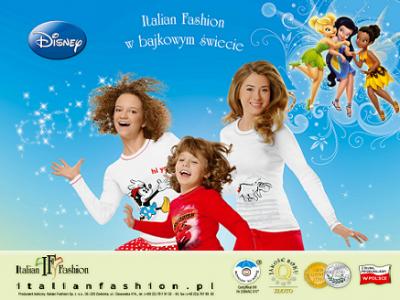 Italian Fashion...