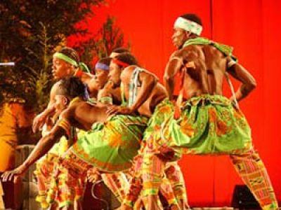 Style tańca: