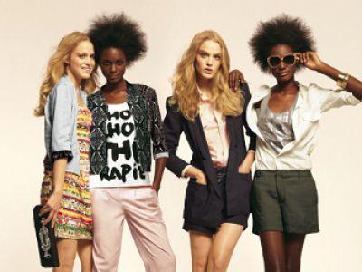 3Suisses, moda dla wszystkich kobiet!