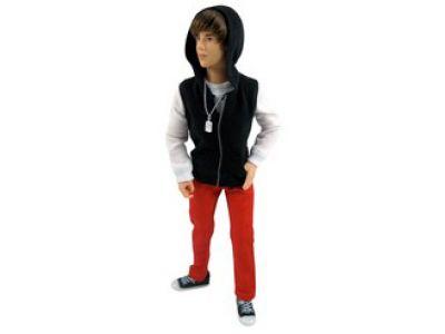 "Jason ""Plastic"" Bieber"