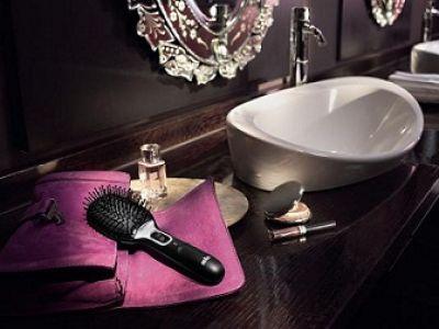 Braun Satin Hair Brush