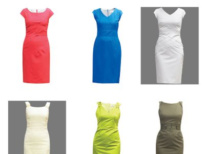 Gapa Fashion - modny minimalizm