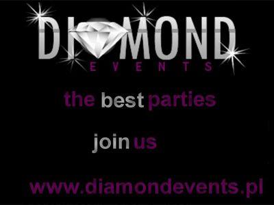 Poczuj się jak gwiazda na imprezie Diamonds Life II