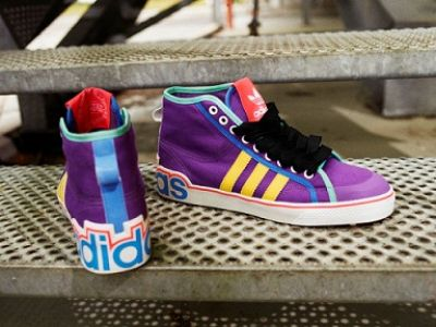 Adidas Originals ST