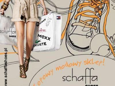 Schaffashoes.pl prosto ze światowych wybiegów