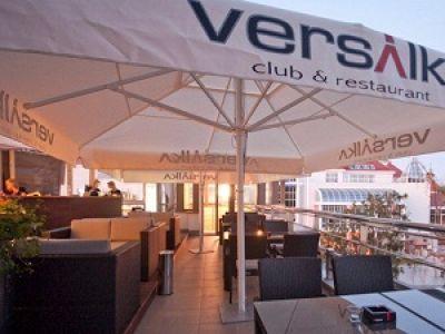Versalka- klub, którego nie możesz NIE odwiedzić w Sopocie!