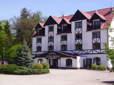 Trendz.pl poleca: Hotel Star-Dadaj Niezwykłe miejsce do wypoczynku!