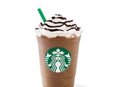 Coś na ochłodę i coś na rozgrzewkę od Starbucksa