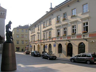 Niezapomniamy weekend w magicznym  Krakowie!