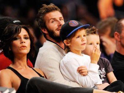 Beckhamowie mają dziewczynkę!!