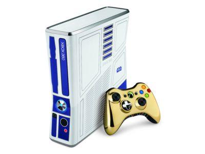 Xbox x Star Wars