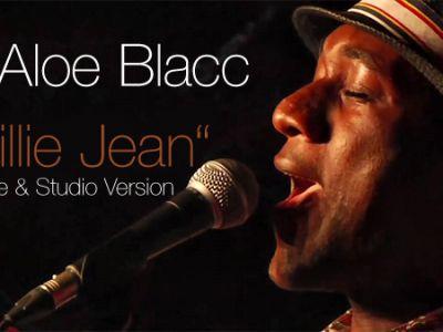 """Genialna wersja """"Billie Jean"""""""