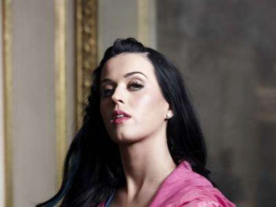 Adidas z piękną Katy Perry